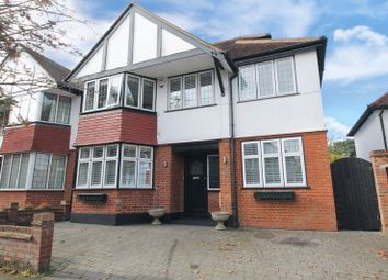 Thumbnail 5 bed semi-detached house for sale in Buff Avenue, Banstead