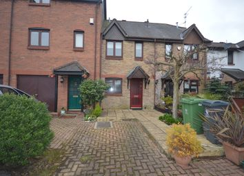 2 bed terraced house to rent in Llansannor Drive, Schooner Way, Cardiff CF10