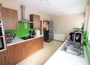 Thumbnail 4 bed semi-detached house for sale in Tavistock Road, Wallasey