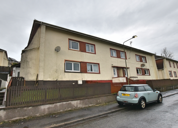 Thumbnail 3 bedroom end terrace house for sale in 8 Raven Road, Greenock