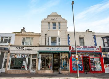 Thumbnail 2 bed maisonette for sale in Queens Road, Hastings