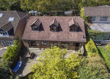 Thumbnail 5 bed detached house for sale in Hursley Road, Chandler's Ford, Eastleigh, Hampshire