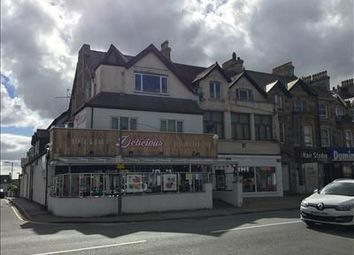 Thumbnail Restaurant/cafe for sale in Delicious, 34 Cliff Road, Newquay