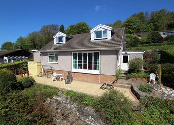 Thumbnail 3 bed detached house for sale in Sunnybank, Brecon