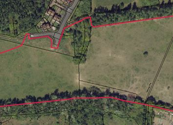 Thumbnail Land for sale in Newcomen Way, Woodside, Telford