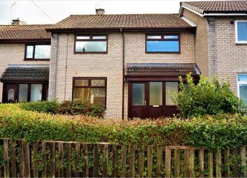 Thumbnail 3 bed terraced house to rent in Sands Walk, Hyde