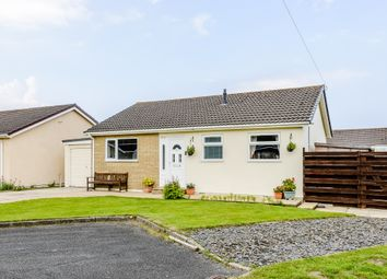 Thumbnail 3 bed detached bungalow for sale in Heol Y Cader, Fairbourne