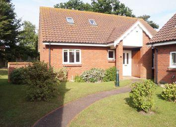 Thumbnail 3 bedroom detached bungalow for sale in Oaklands, Lowestoft Road, Reydon, Southwold