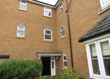 Thumbnail 1 bed flat for sale in Crackthorne Drive, Rugby