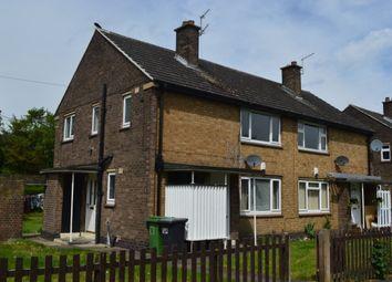 Thumbnail 1 bed flat for sale in Sunbury Grove, Dalton, Huddersfield