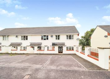 Thumbnail 3 bed end terrace house for sale in East Ridge View, Bideford