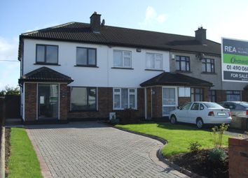 Thumbnail 4 bed semi-detached house for sale in 59 Ambervale, Cookstown, Tallaght, Dublin 24