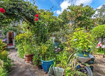 Thumbnail 4 bed end terrace house for sale in Wilmot Road, Downhills Park, London