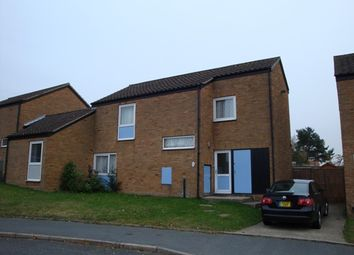 Thumbnail 3 bed property to rent in Eriswell Drive, Lakenheath