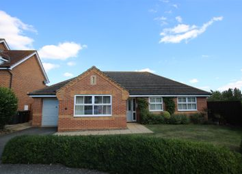 Thumbnail 3 bed detached bungalow for sale in Field Road, Billinghay, Lincoln