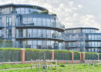 Thumbnail Serviced flat to rent in Kingsley Walk, Cambridge