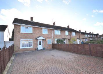 Thumbnail 3 bedroom end terrace house for sale in Pondmoor Road, Bracknell, Berkshire