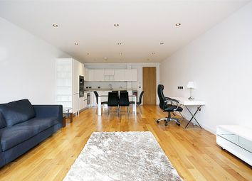 Thumbnail 2 bed flat to rent in The Cascades, London