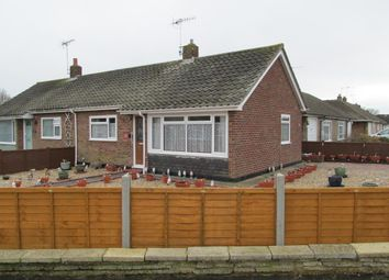 Thumbnail 1 bed bungalow for sale in Van Gogh Place, North Bersted, Bognor Regis, West Sussex