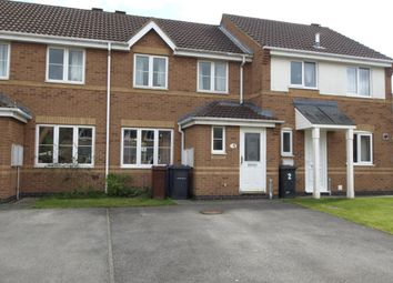 Thumbnail 2 bed town house for sale in Springvale Grove, Penistone, Sheffield
