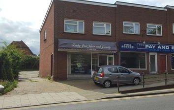 Thumbnail Retail premises to let in 156C High Street, Rainham, Kent