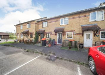 Thumbnail 2 bed terraced house for sale in Dovedale, Luton