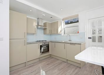 Thumbnail 1 bedroom flat to rent in Campden Hill Gardens, London