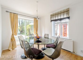 St. Thomas Road, London W4. 4 bed end terrace house for sale