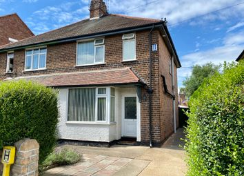 Thumbnail 3 bed shared accommodation to rent in Lilac Grove, Beeston