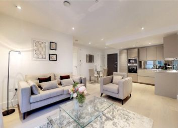 Thumbnail 1 bed flat for sale in Claremont House, London