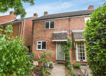 Thumbnail 2 bed end terrace house for sale in Gulley Row, Merton, Bicester