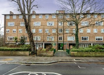 Thumbnail 2 bedroom flat for sale in Broadhurst Gardens, London