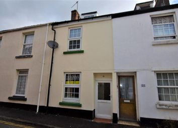 Thumbnail 2 bedroom terraced house to rent in Brook Street, Dawlish, Devon