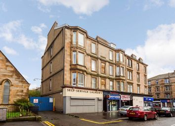 Thumbnail 4 bedroom maisonette for sale in Whitehill Street, Dennistoun, Glasgow G31 2Lj