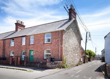Thumbnail 3 bed end terrace house for sale in Castle, Bimport, Shaftesbury