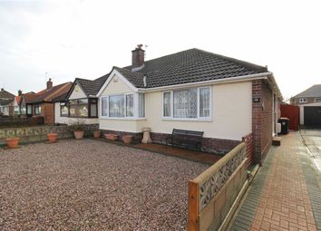 Thumbnail 2 bed semi-detached bungalow for sale in Windermere Road, Fulwood, Preston