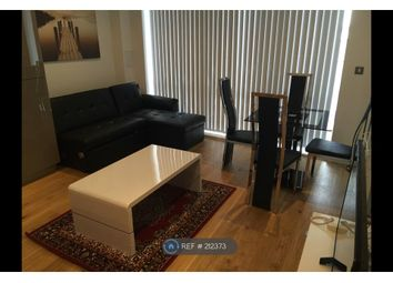 Thumbnail 2 bed flat to rent in Grenfell Court, Bow