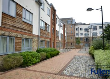 Thumbnail 2 bed flat to rent in Mill Road, Hertford