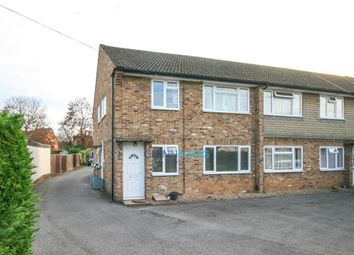 Thumbnail 2 bed maisonette for sale in Eastfield Road, Burnham, Slough