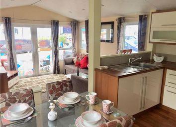 2 bed property for sale in Ocean Edge Holiday Park, Heysham, Lancashire LA3