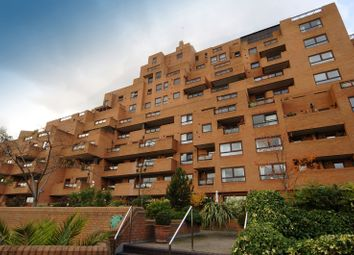 Thumbnail 2 bed flat to rent in Free Trade Wharf, 340 The Highway, London