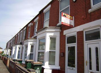 Thumbnail 4 bedroom property to rent in Kingsland Avenue, Earlsdon, 8Dz, Students
