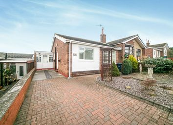 Thumbnail 2 bed bungalow for sale in Chestnut Avenue, Whickham, Newcastle Upon Tyne