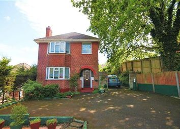 Thumbnail 3 bed detached house to rent in Alder Road, Parkstone, Poole