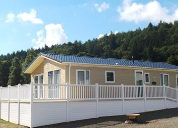 Thumbnail 3 bed detached house for sale in Evesham Moffat Manor Holiday Park, Beattock, Dumfries And Galloway