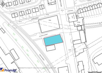 Thumbnail Land for sale in Falstaff Street, Liverpool