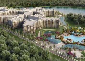 Thumbnail 2 bed apartment for sale in Grove Resort Avenue, Orlando, Florida