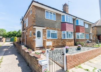 Thumbnail 2 bed maisonette for sale in Well Close, Ruislip