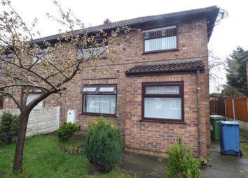 Thumbnail Property for sale in Faversham Road, Walton, Liverpool