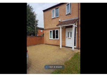 Thumbnail 3 bed semi-detached house to rent in Travers Place, Preston